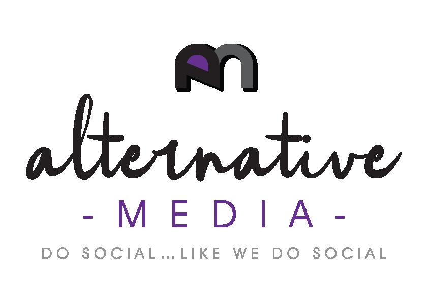 Alternative Media Logo