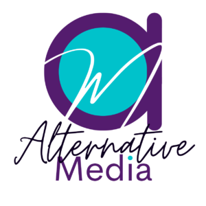Logo of Alternative Media