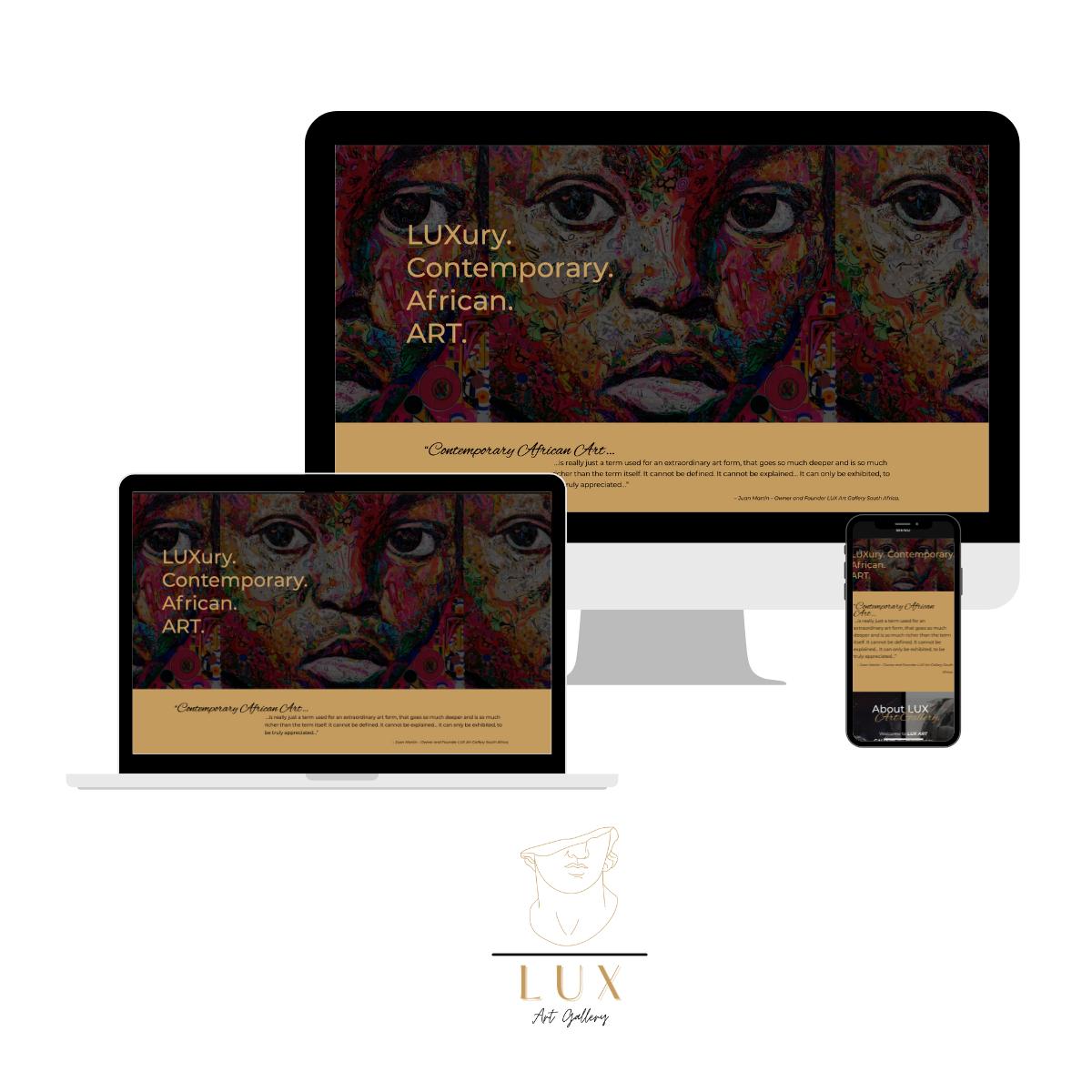 website design johannesburg