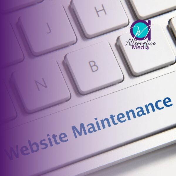 Website Maintenance Packages South Africa